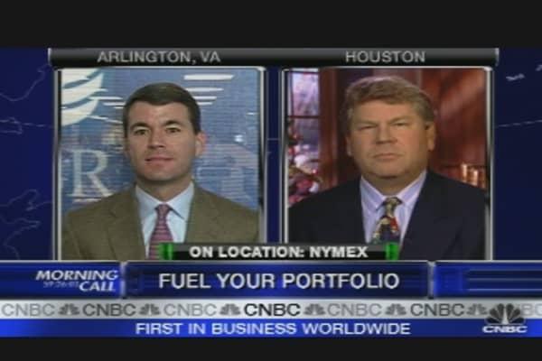 Fuel Your Portfolio