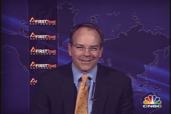 Brian Wesbury's Economic Outlook, Pt. 2