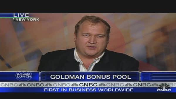 Goldmine Sachs