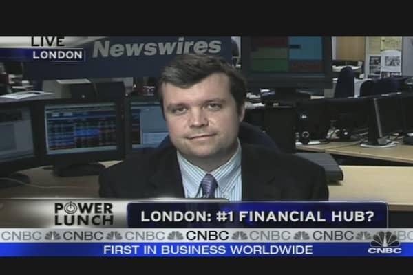 ADRs Soar in 2006