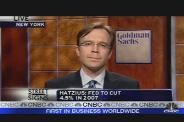 Economic Outlook 2007