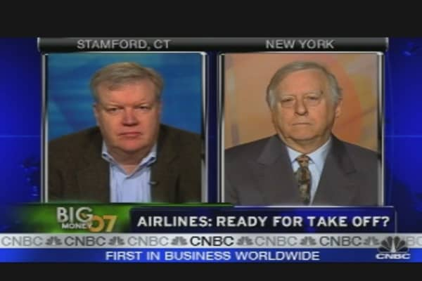 Investing in Airlines