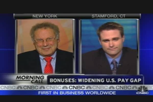 Bonus Economic Impact