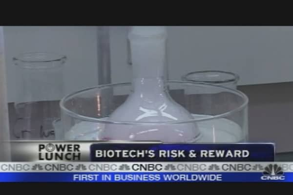 Biotech Hazards