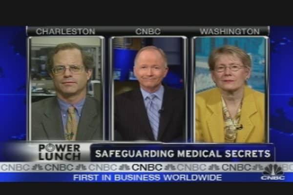 Safeguarding Medical Secrets