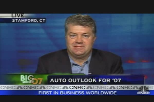 Auto Outlook '07
