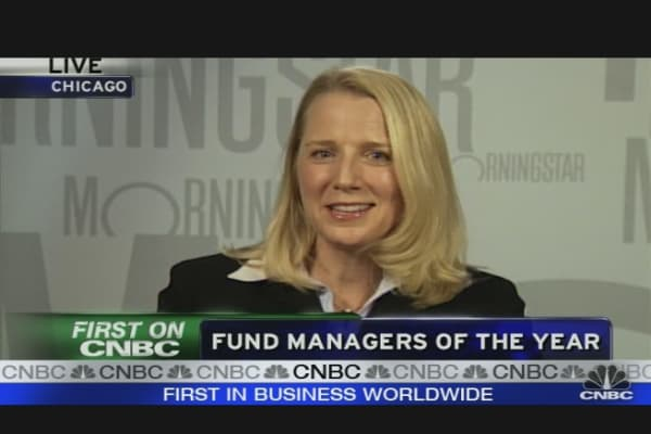 Fund Managers of the Year