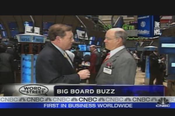 Big Board Buzz