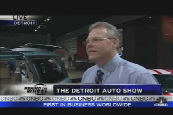 Road Ahead for Chrysler