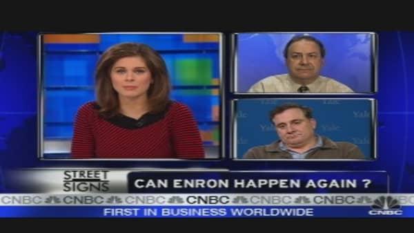 The Next Enron
