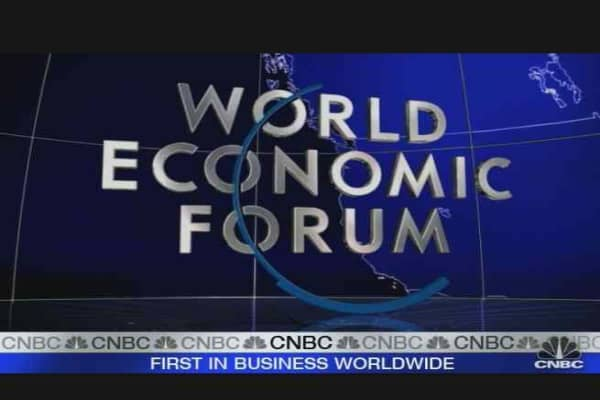 Maria in Davos Update