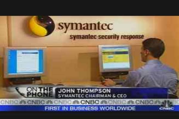 Symantec to Acquire Altiris