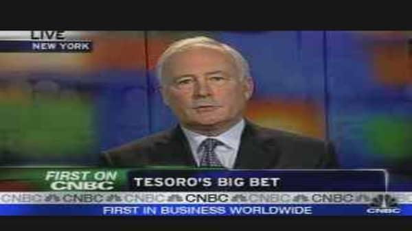 Tesoro Deals