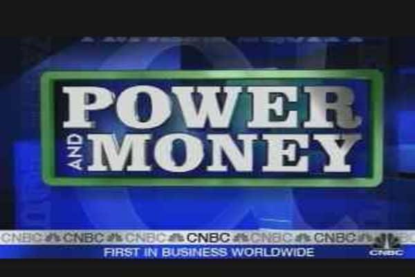 Power & Money
