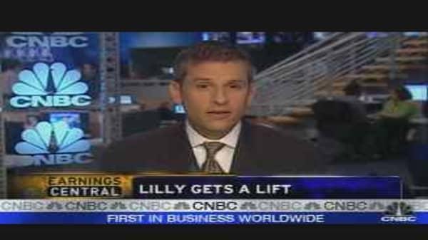 Eli Lilly Earnings