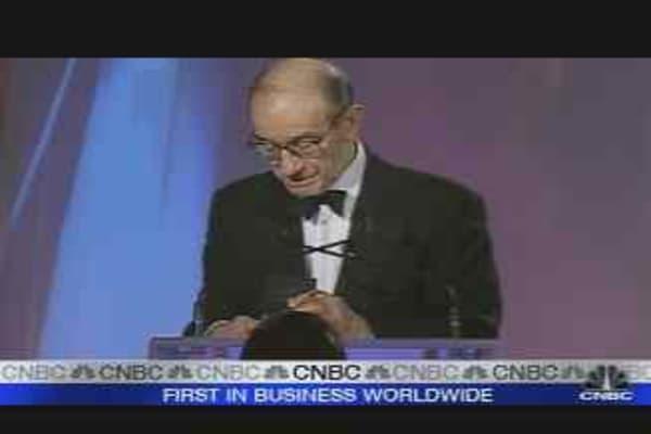 CNBC Executive Leadership Awards