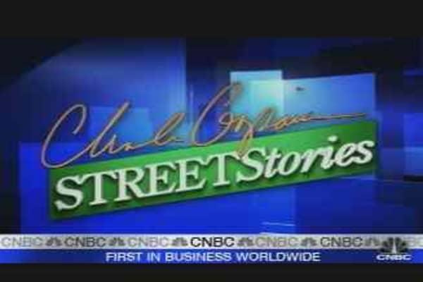 Street Stories: Nardelli
