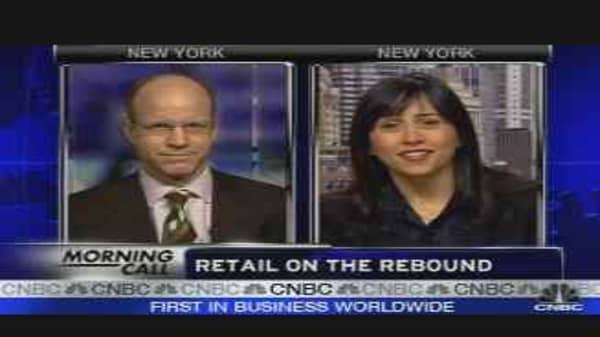 Retail on the Rebound