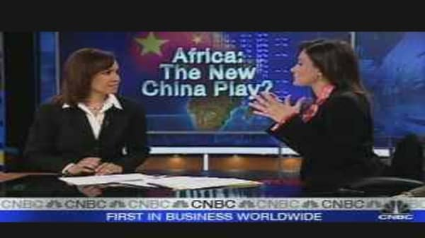 Africa Play?