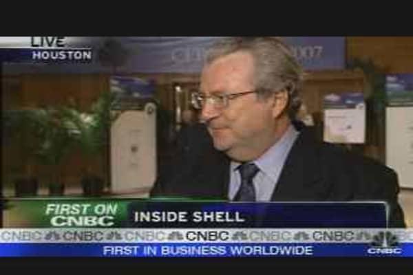Inside Shell Oil