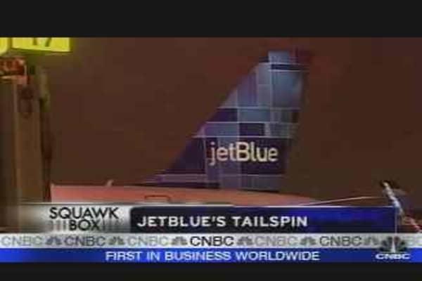 Jet Blues