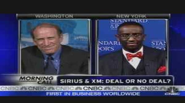 Sirius & XM