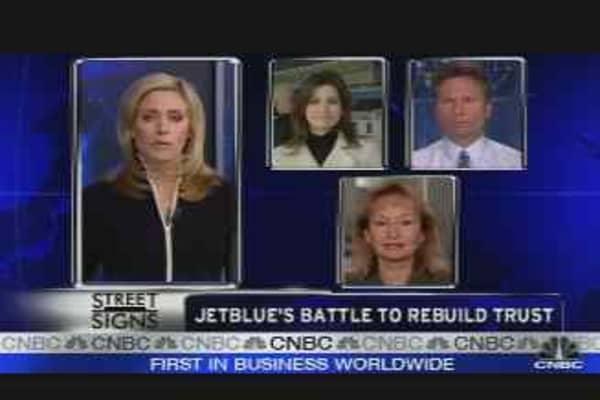 JetBlue Comeback