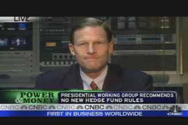 Hedge Fund Regulation
