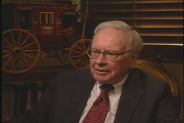 Buffett Raw, Pt. 1, Segment 2