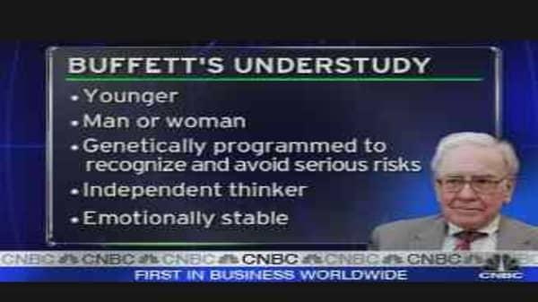 Buffett's Message