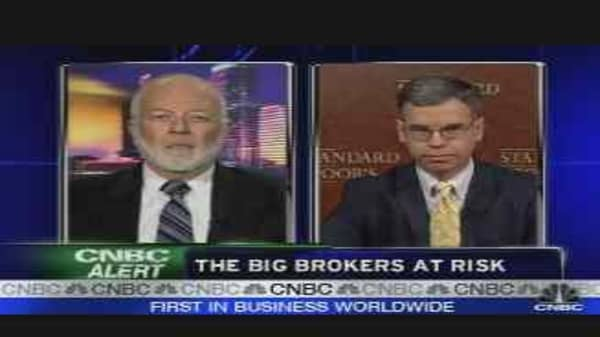 Brokerage Risks