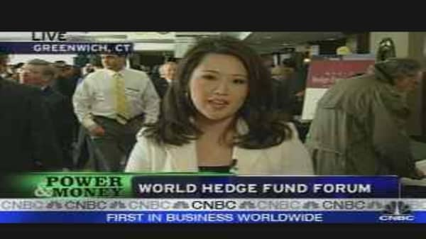 Hedge Funds Forum
