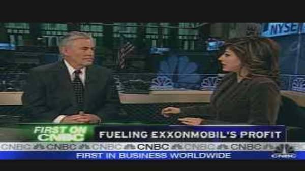 ExxonMobil Analyst Day