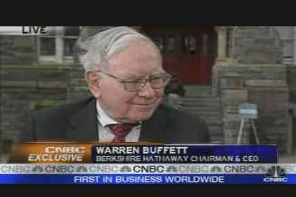 Buffett on Competitiveness, Pt. 2