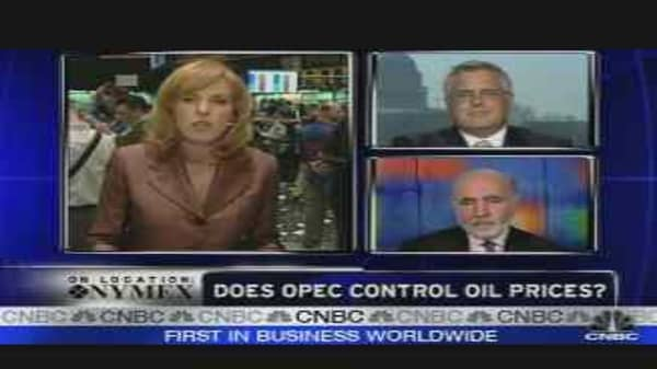 Can We Trust OPEC?