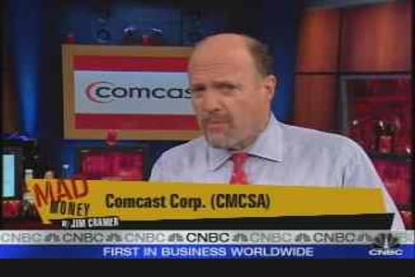 On the Phone with Comcast's Brian Roberts