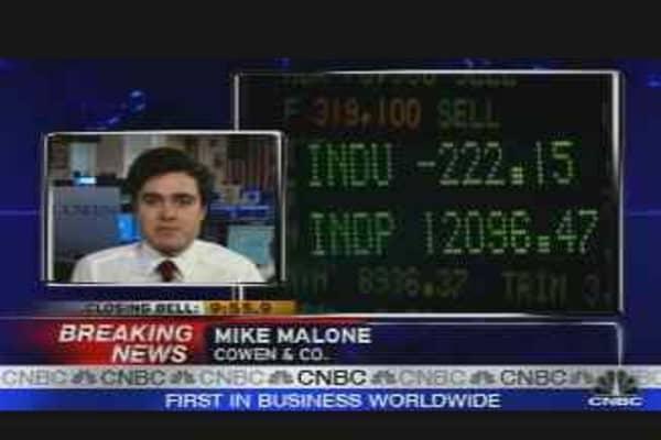 Markets & Trading