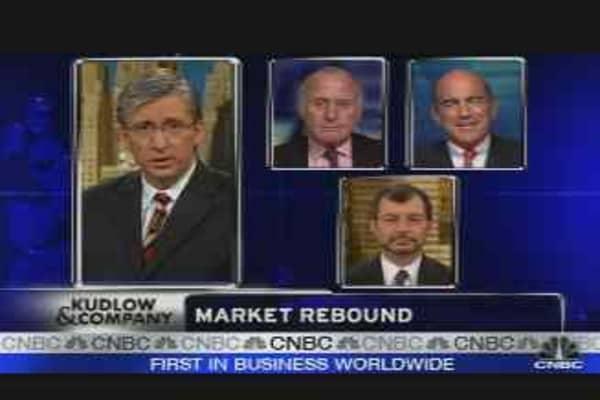 Market Panel
