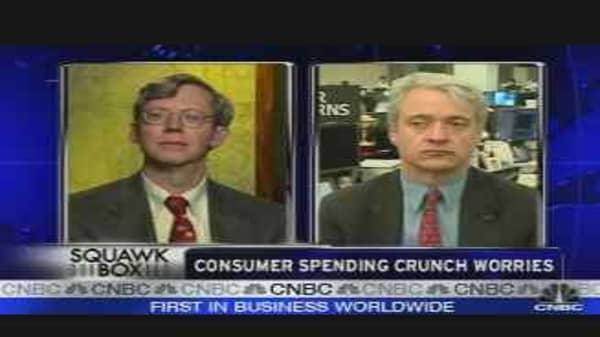 House Values & Consumer Spending