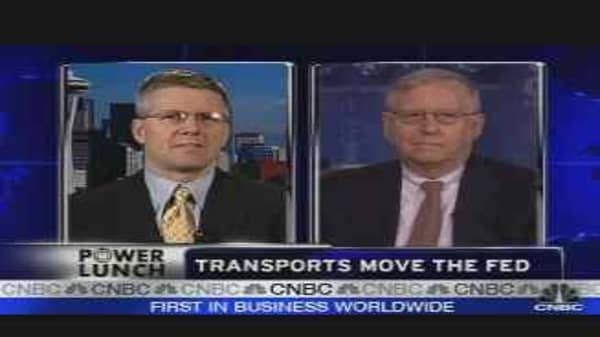 Transport Talk