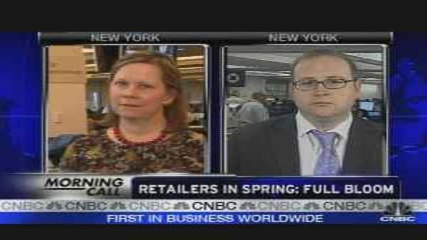 Spring Retail
