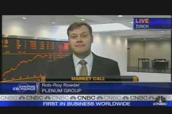 Global Hot Stock Picks