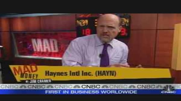 Haynes International
