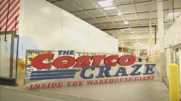 The Costco Craze: Inside the Warehouse Giant