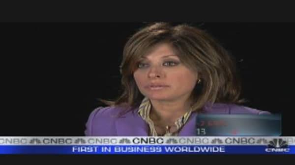 Maria Bartiromo Reflects on 9/11