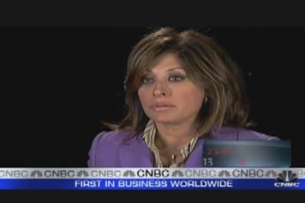 Maria Bartiromo Reflects on 9/11