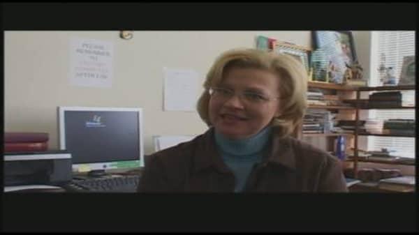 Faces of the Recession: Marsha Jones