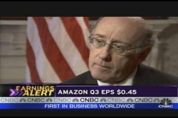 Feinberg Talks Pay Cuts
