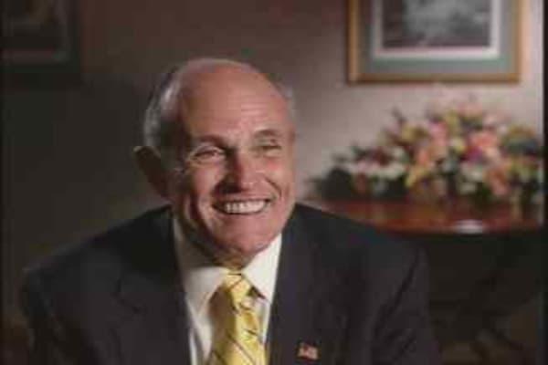 Giuliani's Healthcare Plan, Pt. 2