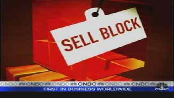 Sell Block